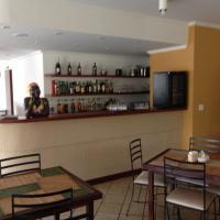 Hotel Pictures: Hotel Vila das Palmeiras, Altinópolis