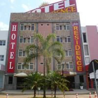 Hotel Pictures: Atlas Hotel Residence, Taguatinga