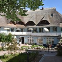 Romantik Hotel Fischerwiege
