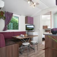 Mobile Home (5 persons)