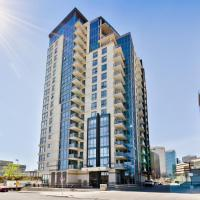 O hotel suites - Riverfront Pointe