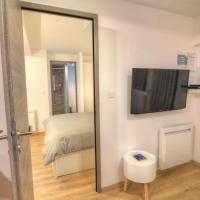 Hotel Pictures: La Loge du Mont Granier, Appart Hôtel Chambéry Sud, Myans