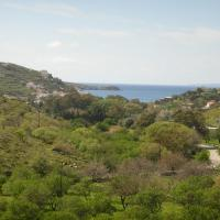 Country House In Kea