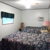 Economy Room with Two Double Beds