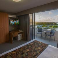 Hotel Pictures: Gladstone Reef Hotel Motel, Gladstone