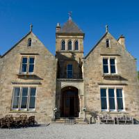 Hotel Pictures: Allan House, Tain