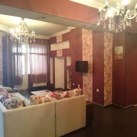 Fotos del hotel: Apartment on Xudu Məmmədov 36, Bakú