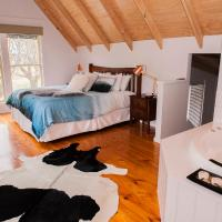 One-Bedroom Cottage - Abby`s