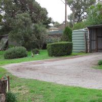 Hotel Pictures: The Pig and Whistle, Burra