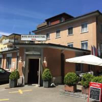 Hotel Pictures: Hotel Restaurant Park, Steinach