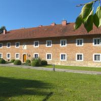 Hotel Pictures: Hoellerhof, Sankt Marien