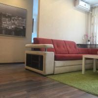 Apartments on Dusi Kovalchuk 398