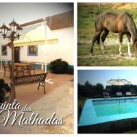 Quinta das Malhadas