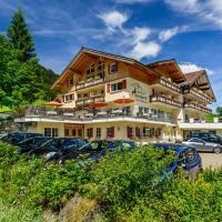 Foto Hotel: Hotel Steinbock, Mittelberg