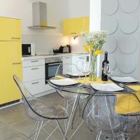 Hotellikuvia: Apartment Livingstone, Rijeka