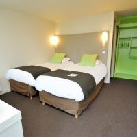 Hotel Pictures: Campanile Bourg-En-Bresse ~ Viriat, Viriat