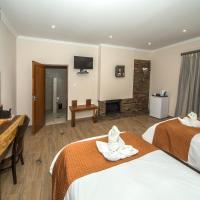 Hotellikuvia: Casa Forno Country Hotel, Otjiwarongo