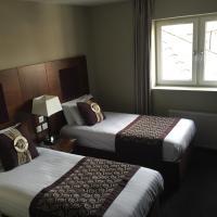 Hotel Pictures: Buchan Hotel, Ellon