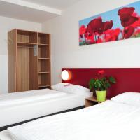Hotelbilleder: Hotel Asbach-Bäumenheim, Asbach-Bäumenheim