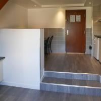 2-Room Duplex for 5 People - 45m²