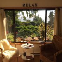 Zdjęcia hotelu: Trincomali Ocean View Studio, Ganges