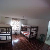 Hotel Pictures: Hostal Cabo San Juan, Mamatoco