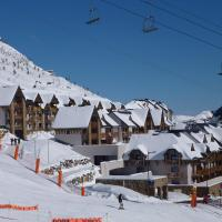 Hotel Pictures: Résidence Mer & Golf Tourmalet, La Mongie