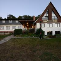 Hotelbilleder: Land-gut-Hotel Barbarossa, Kelbra