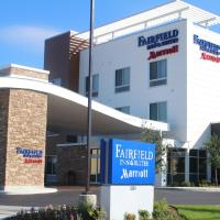 Fairfield Inn & Suites by Marriott San Antonio Brooks City Base