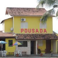 Hotel Pictures: Pousada Guadalupe, Aparecida