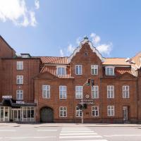Hotel Pictures: Phønix Hotel, Aalborg