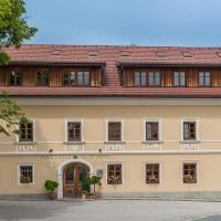 Foto Hotel: Alte Post, Feistritz an der Gail