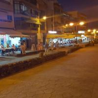 Hotel Pictures: Apartment Claveles 2, Telde