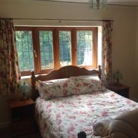 Hotel Pictures: West Down Farm B&B, South Molton