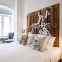 Standard  Double Room Amymone