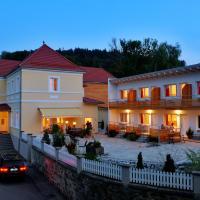 Hotelbilleder: Pension Gambrinus, Passau