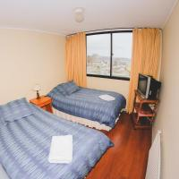 Zdjęcia hotelu: Departamento Don Matias Lincoyan, Concepción