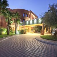 Hotel Pictures: Hotel Eden Airport, Oran
