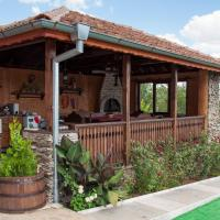 Hotel Pictures: Silviya Guest House, Topolovgrad