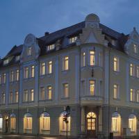 Hotel Pictures: Apartment Hotel Kral, Erlangen