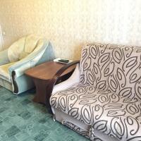 Apartment On Oktyabrskaya 34