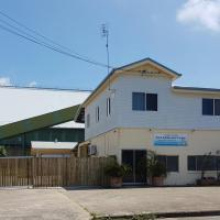 Hotel Pictures: Lucinda Fishing Beach Holiday House, Lucinda