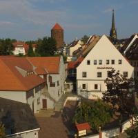 Hotelbilleder: Altstadt Hotel, Freiberg