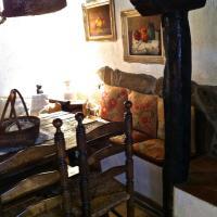 Hotel Pictures: Don Quijote, Horcajuelo de la Sierra