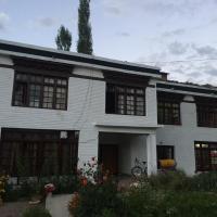 酒店图片: Lassu Residency, Leh