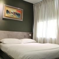 Superior Double or Twin Room with Free Breakfast