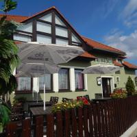 Hotel Pictures: Penzion U Kašných, Mníšek pod Brdy