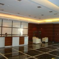 Espace Holiday Homes - SABA 2 Jumeirah Lake Towers