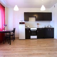Apartment on Chapaeva 42A