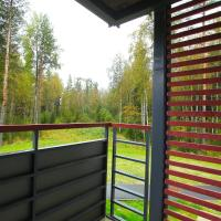 Studio Apartment - Sofyi Kovalevskoy 16B
